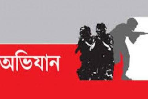 চট্টগ্রামে 'জঙ্গি আস্তানা' ঘিরে অভিযানে র্যাব