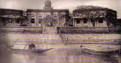 ঢাকা'র ইতিহাস: (পর্ব-২)