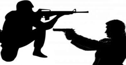 ফেনীতে 'বন্দুকযুদ্ধে' দুই মাদক ব্যবসায়ী নিহত