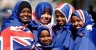 নিউজিল্যান্ডে সব ধর্মের নারীদের হিজাব পরার ঘোষণা!