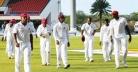 বাংলাদেশ সফরে উইন্ডিজের টেস্ট দল ঘোষণা