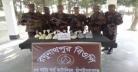 চাঁপাইনবাবগঞ্জ থেকে সাড়ে নয় কেজি গান পাউডার উদ্ধার