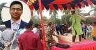 আবরারের জানাজা সম্পন্ন, বনানী কবরস্থানে দাফন