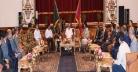 ঈদের আগেই বেতন-বোনাস: রাষ্ট্রপতিকে বিজিএমইএ