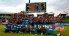 অনূর্ধ্ব-১৯ ক্রিকেট বিশ্বকাপ জিতলো বাংলাদেশ