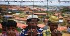 রোহিঙ্গাদের ফিরিয়ে নিতে প্রস্তুত: জেনারেল আজিজকে মিয়ানমার সেনা