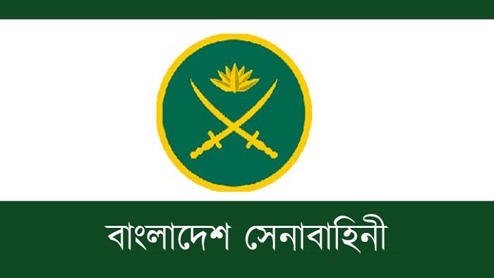 বাংলাদেশ সেনাবাহিনী (ফাইল ফটো)