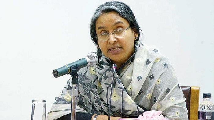 শিক্ষামন্ত্রী ডা. দীপু মনি- ফাইল ফটো