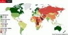 বিশ্ব গণতন্ত্র সূচকে বাংলাদেশের ৮ ধাপ অগ্রগতি
