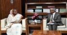 প্রধানমন্ত্রীর উন্নয়ন উদ্যোগের প্রশংসায় এডিবি'র কান্ট্রি ডিরেক্টর