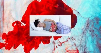 জেনে নিন পিরিয়ডে অতিরিক্ত রক্তপাত হলে করণীয় যা
