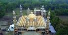 বাংলাদেশের গর্ব  দৃষ্টিনন্দন ২০১ গম্বুজ মসজিদ