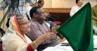 প্রধানমন্ত্রী 'কুড়িগ্রাম এক্সপ্রেস' উদ্বোধন করলেন