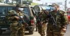 করোনা পরিস্হিতিতে কঠোর অবস্থানে সেনাবাহিনী