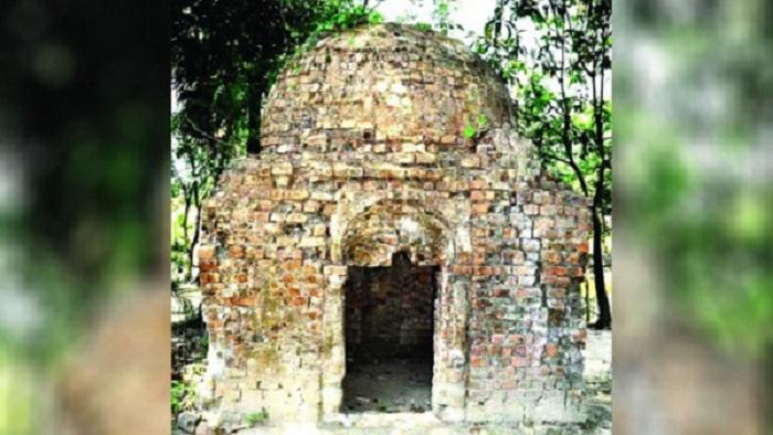 পৃথিবীর সবচেয়ে 'ছোট' মসজিদ -ছবি: সংগৃহীত