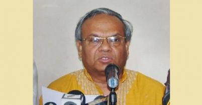 চামড়া সিন্ডিকেটের হোতা সরকারি দলের নেতা: রিজভী