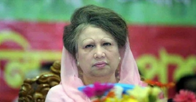 খালেদা জিয়া করোনা পজিটিভ: স্বাস্থ্য অধিদপ্তর