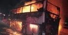 সৌদিতে বাস দুর্ঘটনায় ৩৫ ওমরাহযাত্রী নিহত