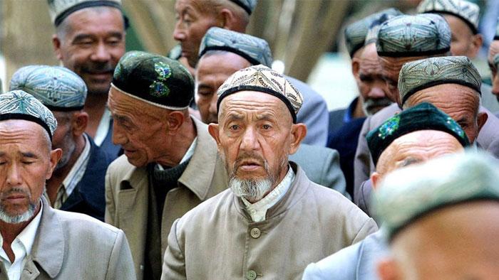 চীন মুসলিমদের মুছে ফেলতে চায়