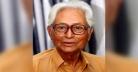 বর্ষীয়ান রাজনীতিবিদ অধ্যাপক মোজাফফর আহমদ আর নেই