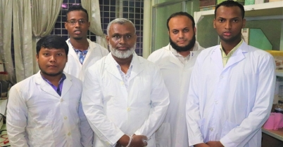 বাকৃবি'র গবেষকদের সাফল্য: ব্রুসেলোসিস রোগের টিকা উদ্ভাবন