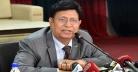 রোহিঙ্গাদের মিয়ানমারে ফেরত পাঠাবোই: পররাষ্ট্রমন্ত্রী