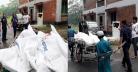 হাসপাতালে কাতরাচ্ছে স্কুলছাত্রী, বন্দুকযুদ্ধে২ ধর্ষক নিহত