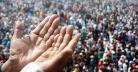 বিশ্ব ইজতেমার দ্বিতীয় ও শেষ পর্বের আখেরি মোনাজাতে লাখো মুসল্লি