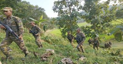 'পার্বত্য জেলায় সেনাদের ছেড়ে আসা ক্যাম্পে পুলিশ মোতায়েন হবে'