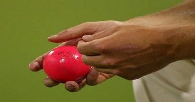 গোলাপি বলের ঐতিহাসিক টেস্ট: টস জিতে ব্যাটিংয়ে বাংলাদেশ