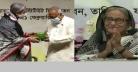 প্রথম 'মাতৃভাষা পদক' পেলেন ৩ ব্যক্তি, এক প্রতিষ্ঠান