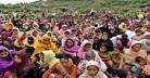 রোহিঙ্গারা চাইলে হস্পতিবার থেকেই প্রত্যাবাসন