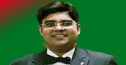 রংপুর-৩ আসনে সাদ এরশাদ-ই জাপা প্রার্থী