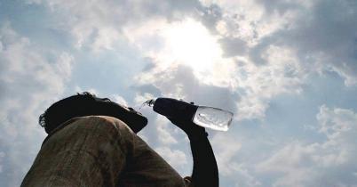 ঢাকায় সর্বোচ্চ তাপমাত্রায় ২৬ বছরের ইতিহাসে ভাঙলো