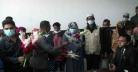 সুনামগঞ্জে ৫৪ পরিবারে শান্তি ফিরিয়ে দিলেন আদালত