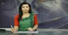 দেশে সংবাদ পাঠে প্রথম ট্রান্সজেন্ডার নারী তাসনুভা