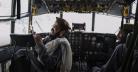 মার্কিন সেনাদের ফেলে যাওয়া বিমানে নানাভাবে ছবি তুলছে তালেবান